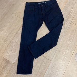 Denham Razor straight jeans